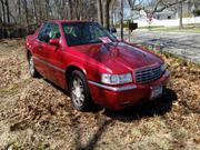 1998 Cadillac 4.6L 281Cu. In.